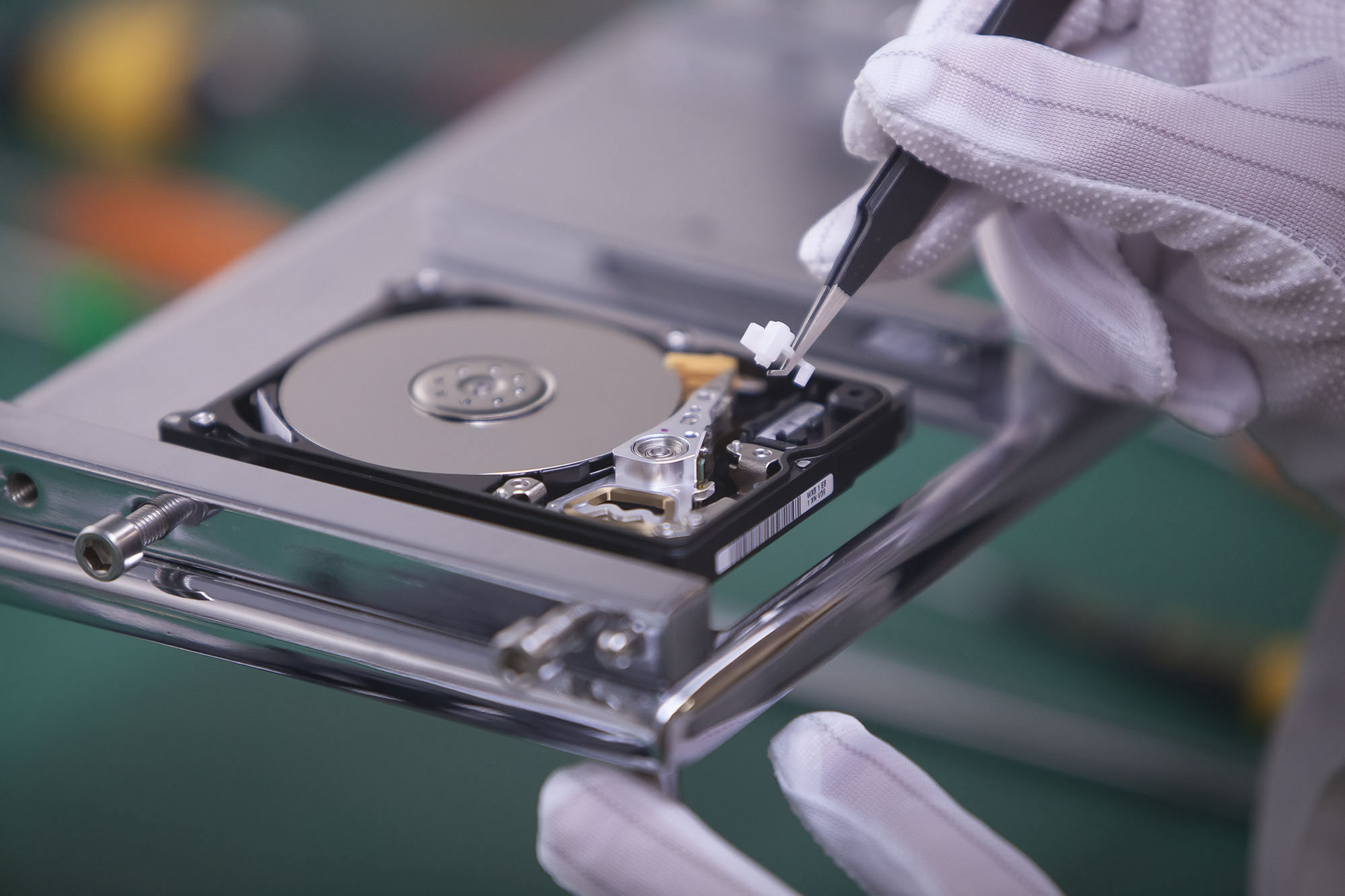 5 Golden Rules for Whom Want to Process Data Recovery Operation