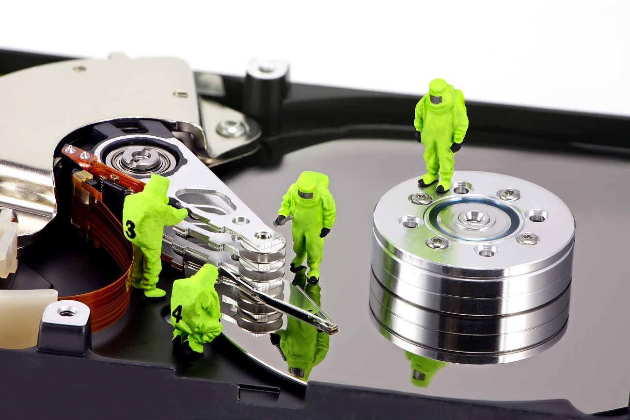 Computer Disaster Recovery Planning And Services