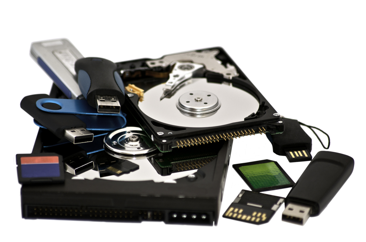 Data Recovery- Now No More A Headache
