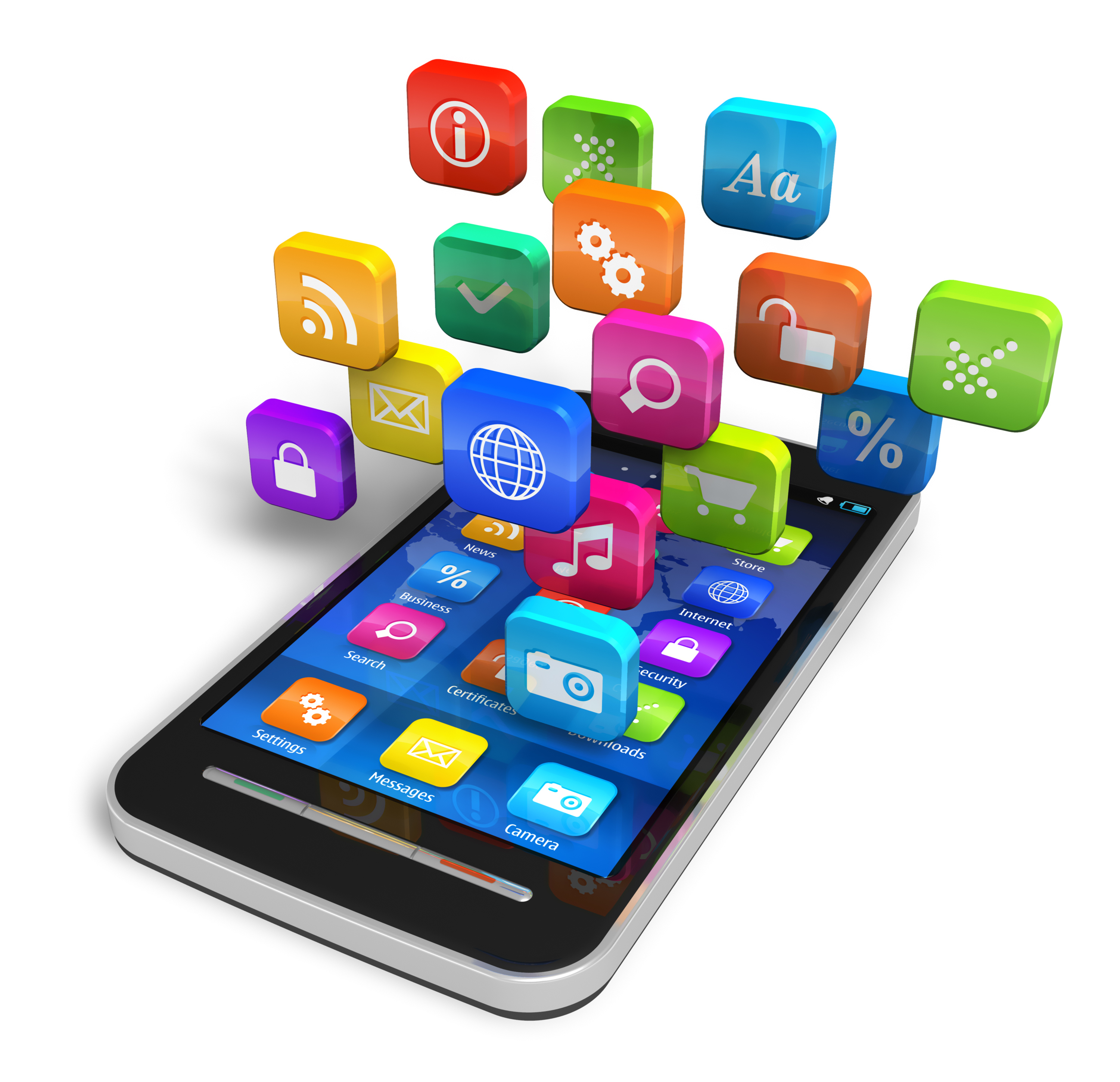 How to Decide Upon The Best iPhone App Development Company