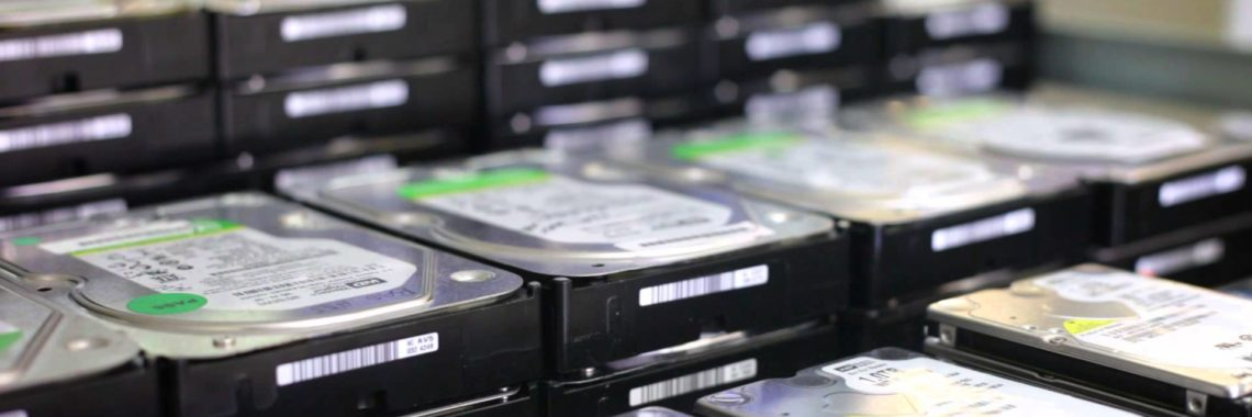 Restore Your Valuable Data with Specialist Data Recovery UK