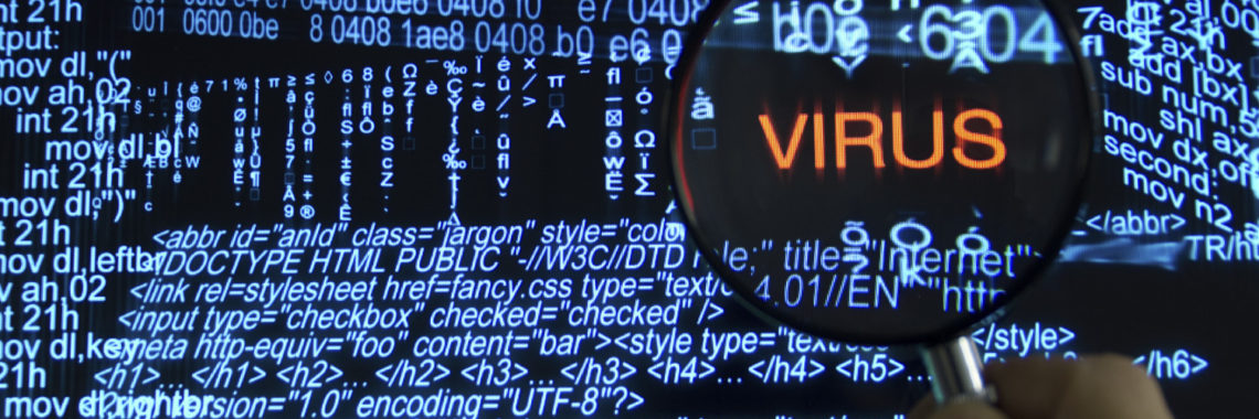 Virus Removal vs Spyware Removal What's the Difference?